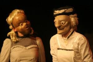 Masques - mai 2010